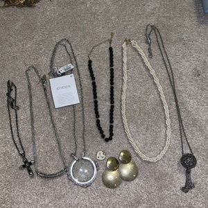 Brand Name Jewelry Lot